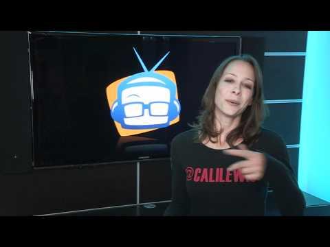 Cali Lewis's Favorite Non-Tech Videos!