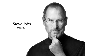 A different TechBurgh tribute to Steve Jobs