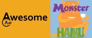 AwesomeCast 88: Monster Haiku