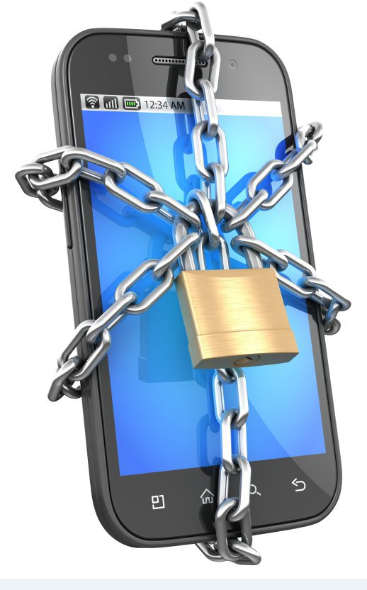 Mobile Device Security Apps