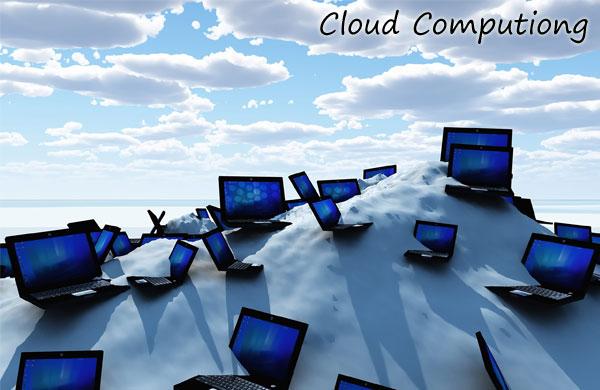 cloud-c0mputing