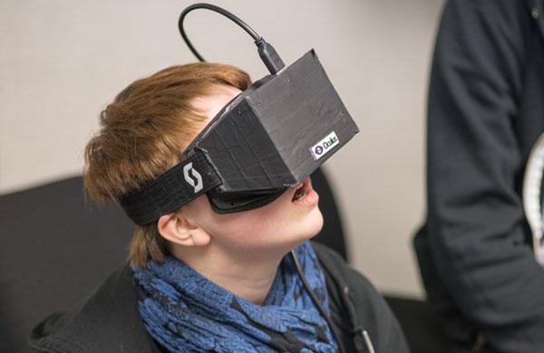 3D-oculus