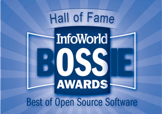 Open Source Software Awards