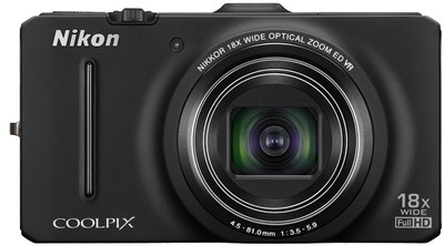 Nikon Coolpix S9300 Review: Features And Specs