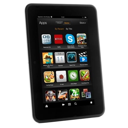 Kindle Fire HD Nails Or Fails? Discussing Kindle Fire HD