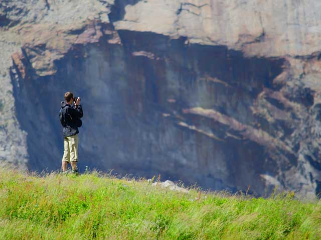 Why Photographers Should Incorporate Lots Of Outdoor Activities