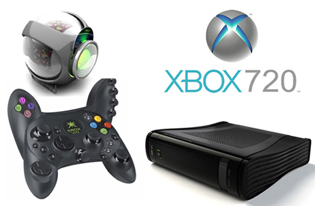 Xbox 720 For Renewed Entertaining Spirit