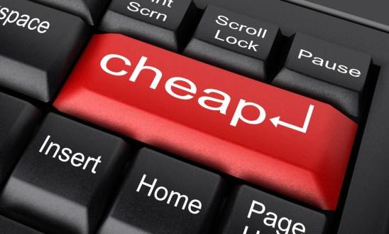 Cheap Broadband Internet