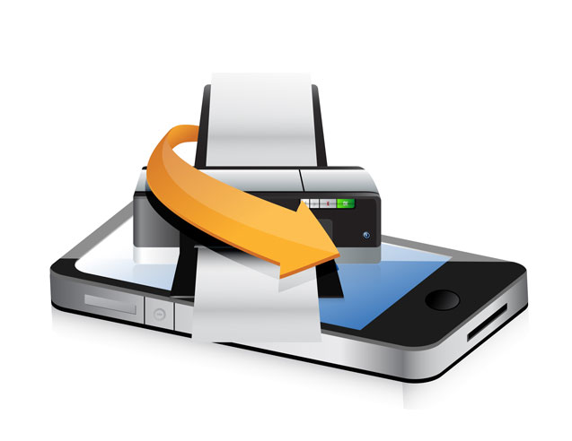 The Rise Of Mobile Printing Applications