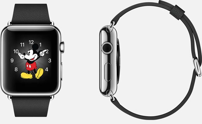 Apple Watch Homescreen look-alike to be available to Android Wear Users