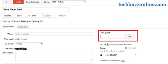 Google Calendar: Cool and useful features for a better experience