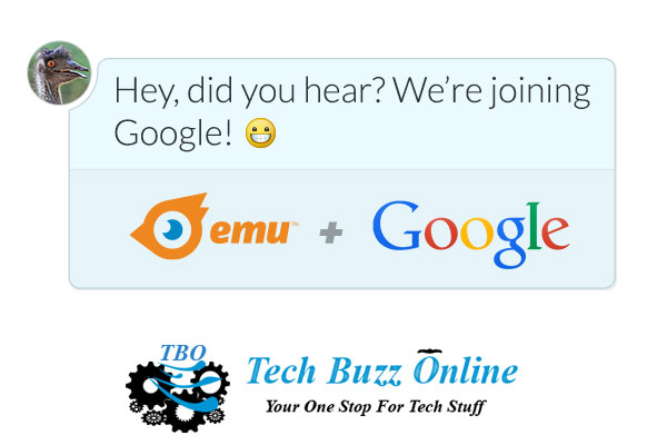 Google acquires Siri-like messaging app Emu and will shut it down