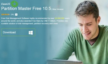 Easeus Partition Manager Free Edition Review