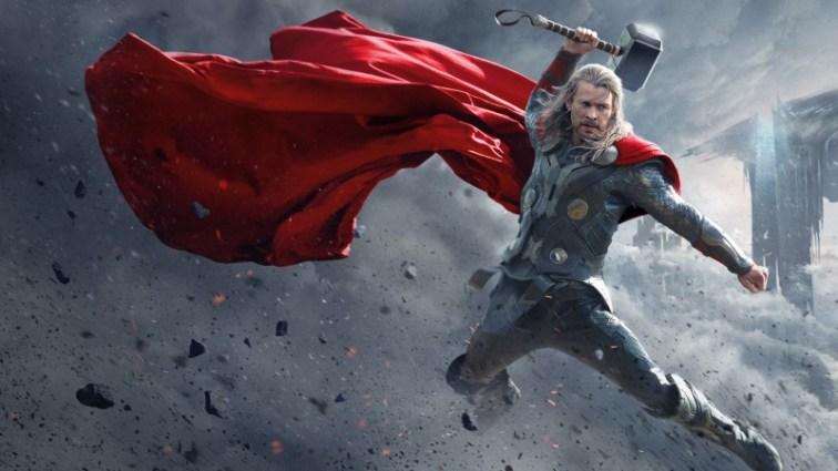 Thor - 2