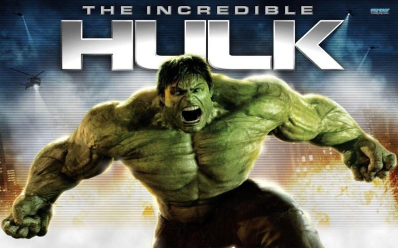 Hulk - 1