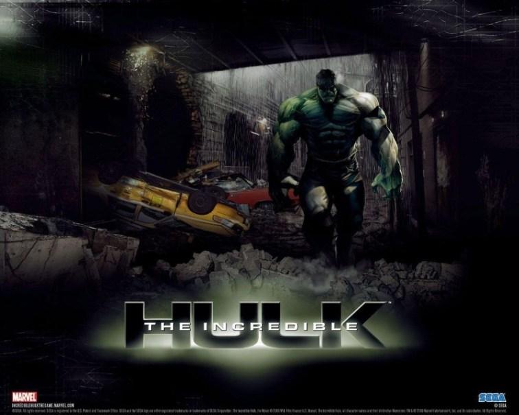 Hulk - 2