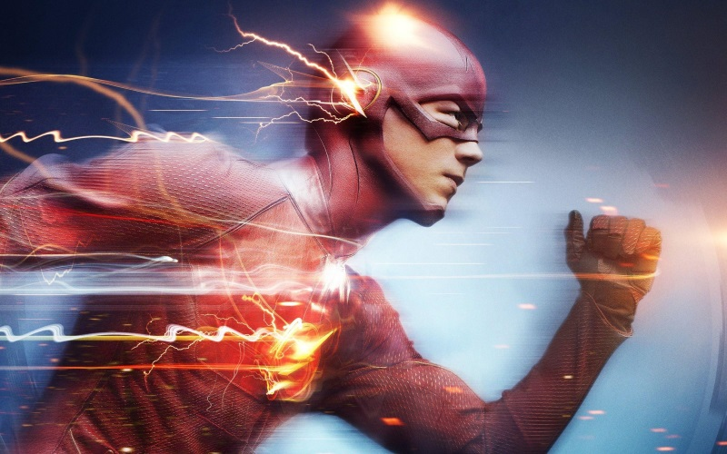 The Flash - 3