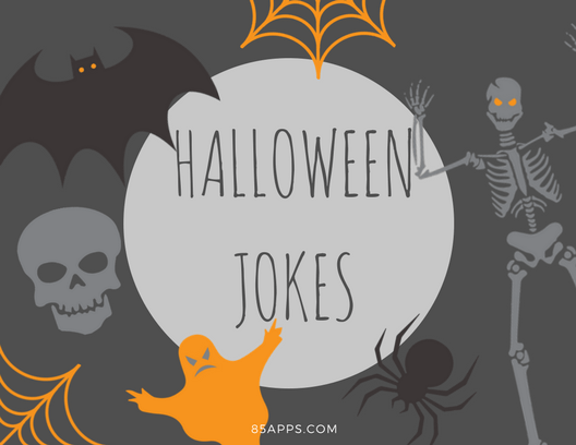 Halloween Jokes and Puns