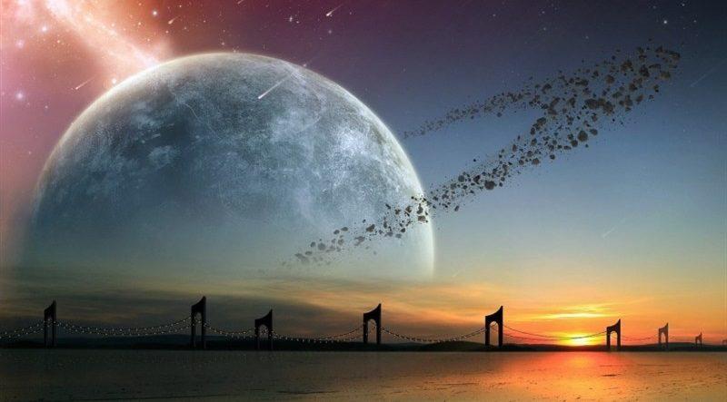 Amazing Asteroid Belt