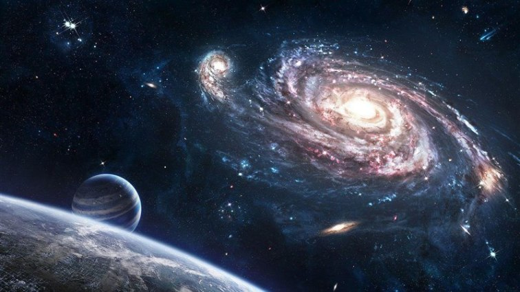 Cosmos Planets