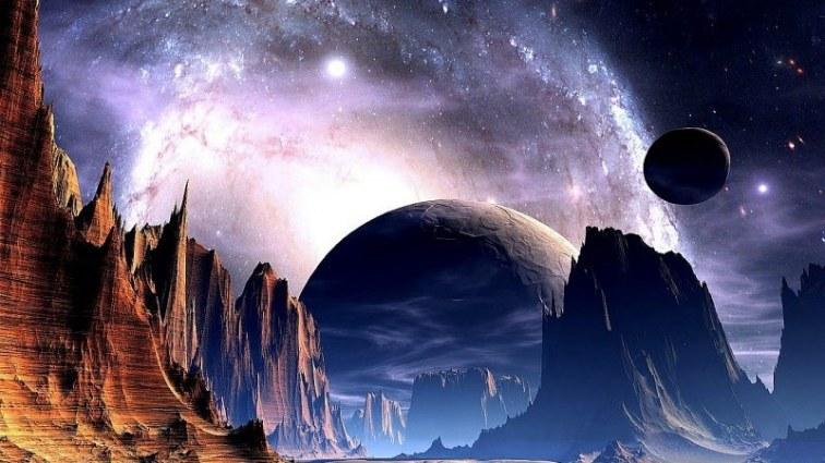 Earth Night