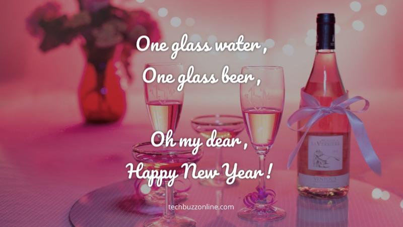 New Year Greeting 3