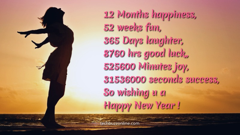 New Year Greeting 7