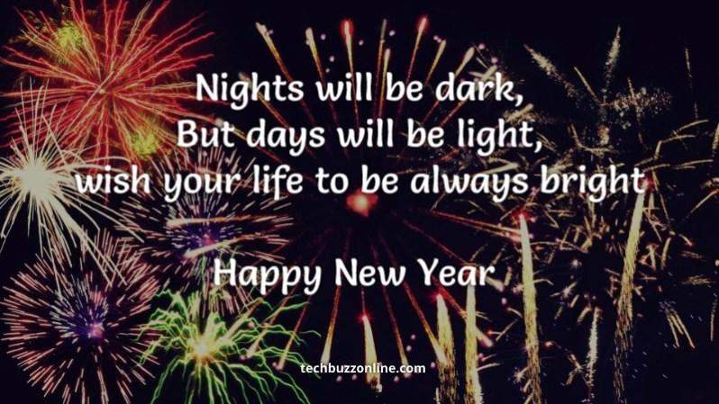 New Year Greeting 4