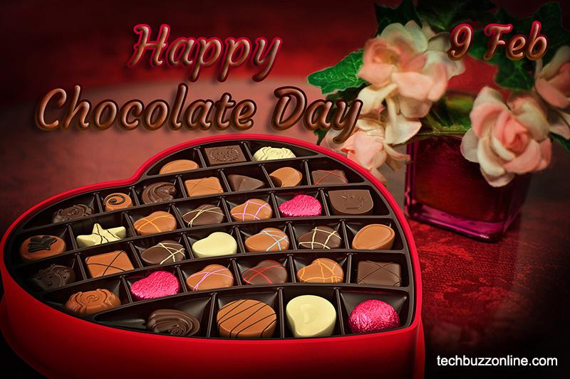 Chocolate Day