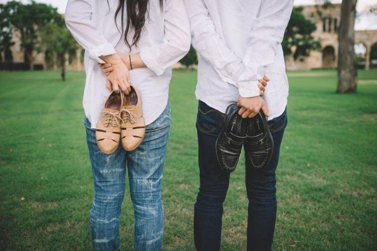 Couple Photoshoot Idea 13