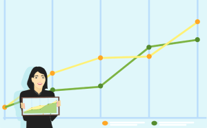 click analytics business