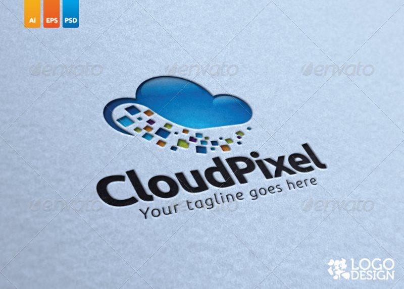 cloud pixel