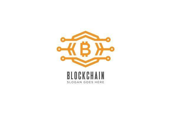 19 blockchain cryptocurrency logo