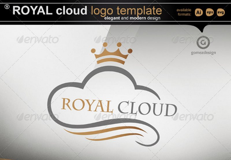 royal cloud