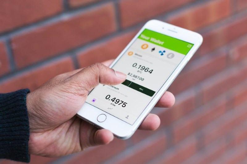 23 buying bitcoin on app