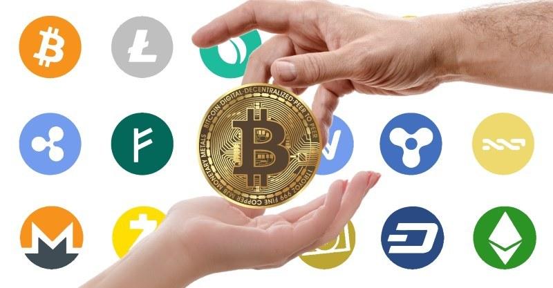 3 cryptocurrency bitcoin exchange