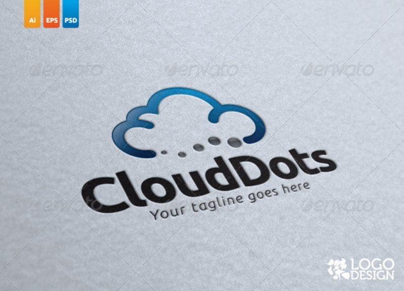 cloud dots