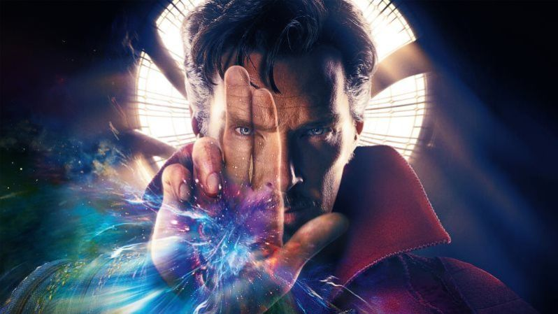 Doctor Strange Marvel Comic HD Wallpaper