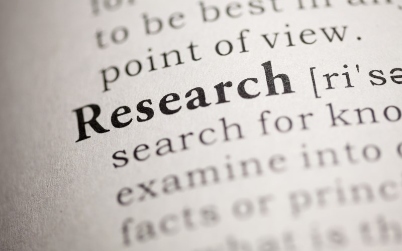 How to Avoid Common Spelling Errors When Writing a Research Paper