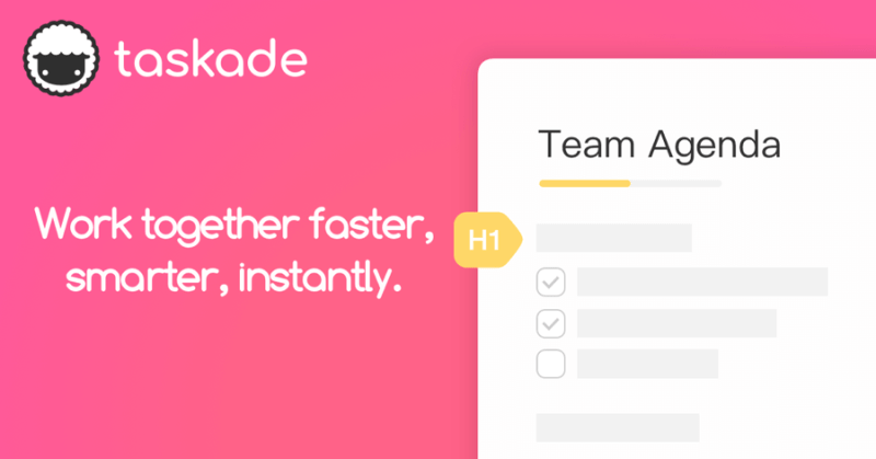 29 Real time collaboration