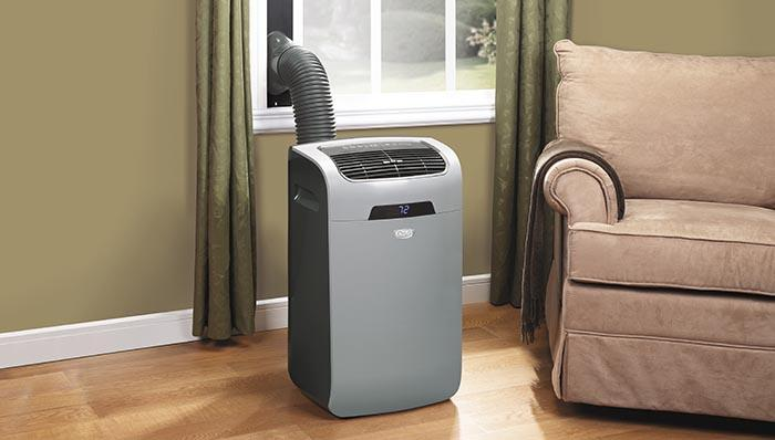 portable air conditioners 1