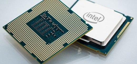 Specifiche tecniche di un processore