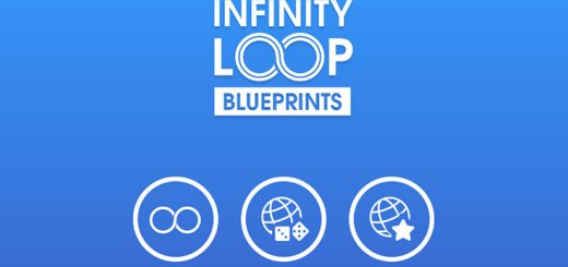 Recensione Infinity Loop: Blueprints 1