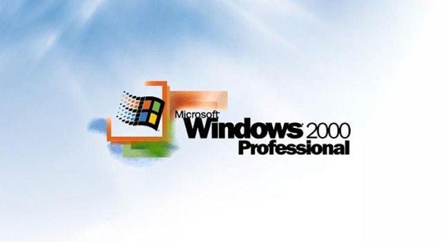 windows-2000