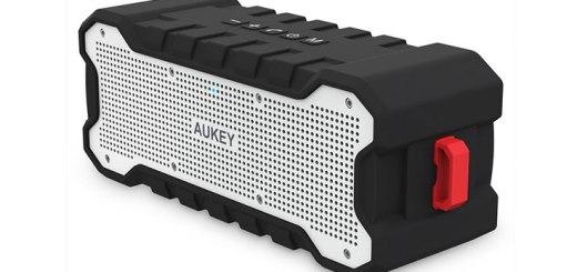 Aukey SK-M12: ottima potenza audio e buona connettività 2
