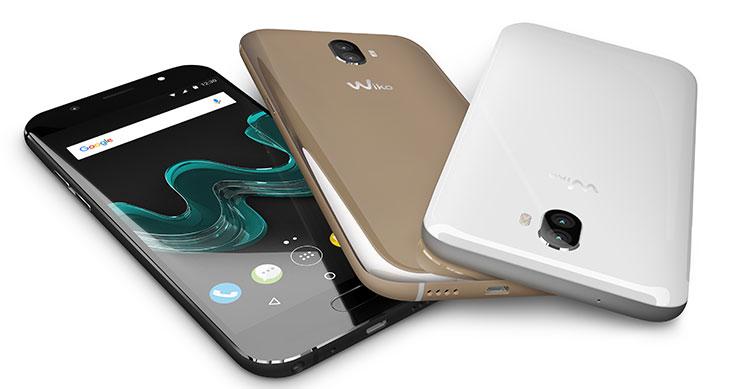Mobile World Congress 2017: le novità di Wiko 2