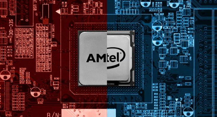 Migliori processori Intel e AMD