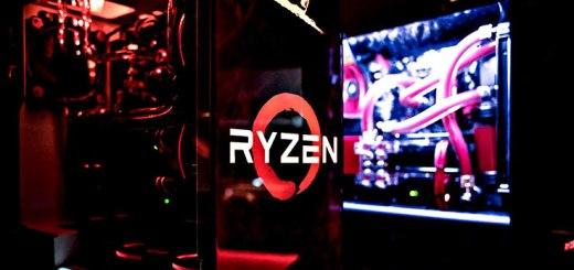 Configurazione PC da 1600€ con Ryzen 2000 1