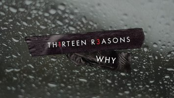 Logo di 13 Reasons Why