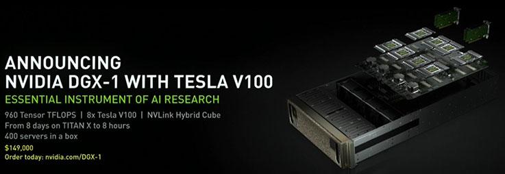 Nvidia Tesla V100: rendering in 4K in tempo reale e dettagli tecnici 2